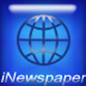 iNewspapers logo