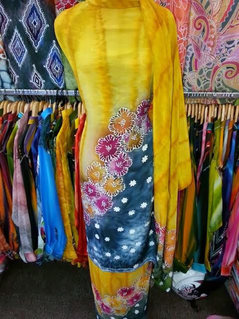 Sutera Batik Exclusive - 7