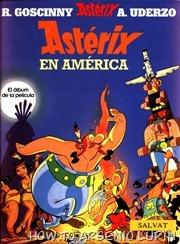Asterix En America