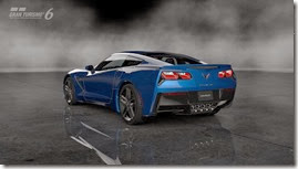 Chevrolet Corvette Stingray (C7) '14 (5)