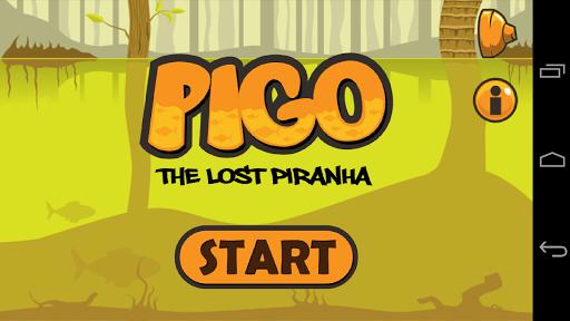 The Pigo