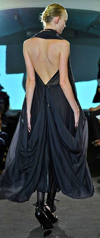 Gustavo  Lins  Haute  Couture  2011