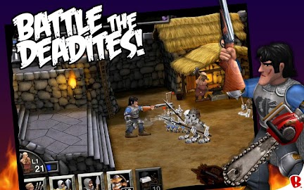 Army of Darkness Defense Screenshot 3