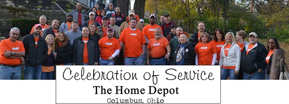 Home Depot Foundation TeamDepot