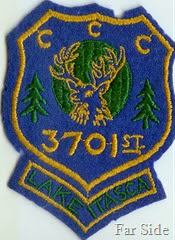 Lake Itasca Patch