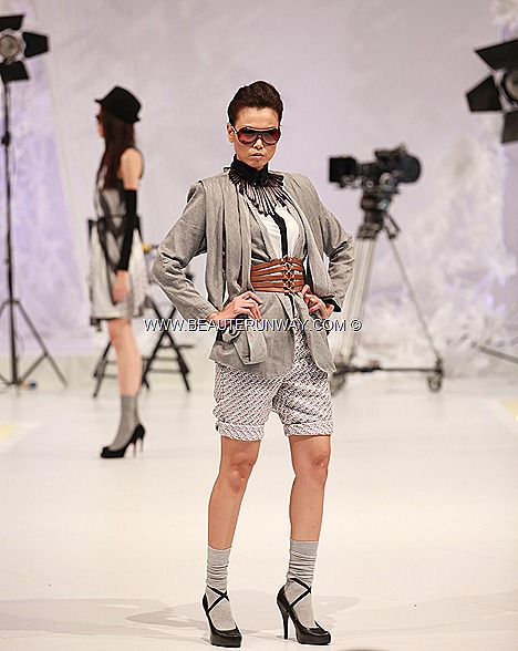 OPTICAL 88 EYEWEAR LADIES MEN DESIGNER BRANDS SUNGLASSES 2012 SPECTACULAR SHOW SPRING SUMMER FASHION WEEK MIDVALLEY MALAYSIA