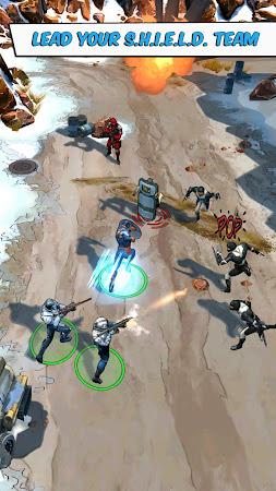 Captain America: TWS 1.0.3a screenshot 15099