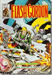 P00022 - Flash Gordon v2 #39