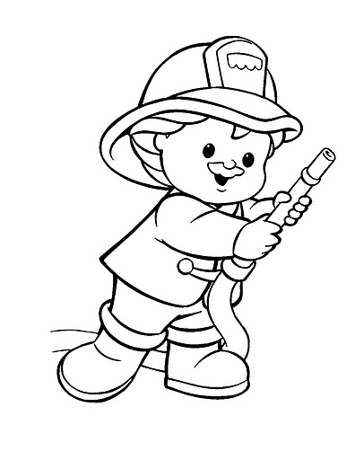 female firefighter coloring pages | NEW HOW TO DRAW A FEMALE ANGEL