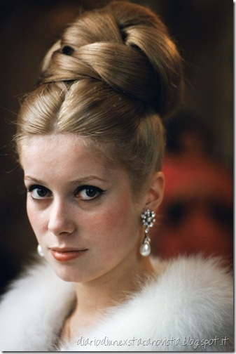 deneuve hairstyle