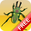 One Tap Insect Invasion Free icon