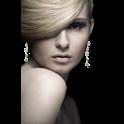 اجمل تسريحات الشعر icon