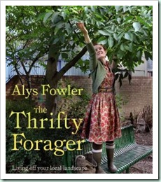 alys fowler forager