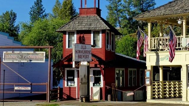 Life S Little Adventures Winthrop Wa Pine Near Rv Park