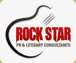 Rock Star PR & Literary Consultants logo