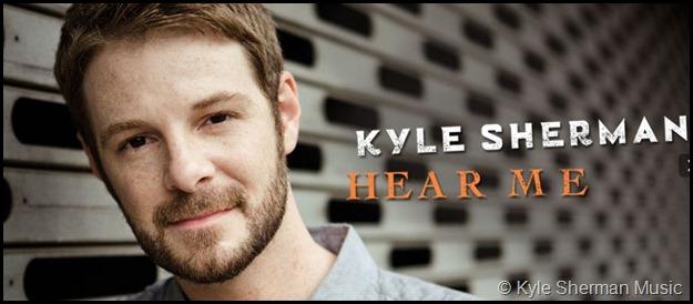 Kyle Sherman 2