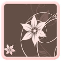 Cherry Blooms Theme logo