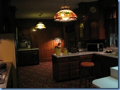 8123 Graceland, Memphis, Tennessee - Graceland Mansion - kitchen