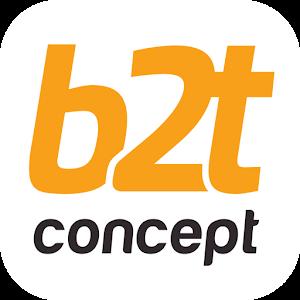 B2T Concept apk full version for Blackberry curve
