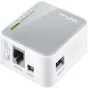 TP-LINK MR-3020 Monitor Widget icon