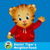 Daniel Tiger's Neighborhood (sampler)