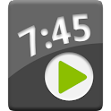 Time tracker, TimePunch Pro logo