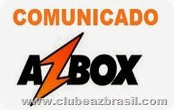 JUSITIFICATIVA QUE A AZBOX DEU PARA DESATIVAR OS HDS