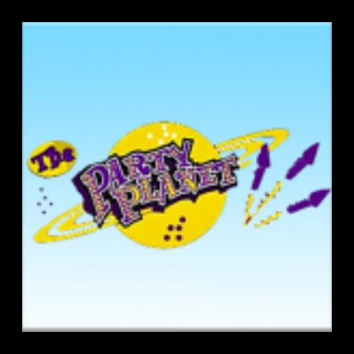The Party Planet Ltd 商業 App LOGO-硬是要APP
