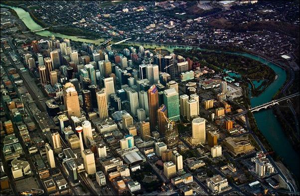 اجمل 10 مدن في كندا مدونة سياحة