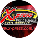 X-press Print & Signs Coffs Harbour