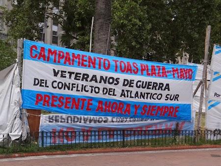 05. Proteste in Plaza de Mayo Buenos Aires.JPG