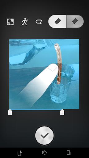 無料摄影AppのMotiongraph for Xperia™|記事Game