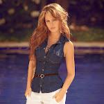 Fotos Melissa Giraldo Modelando Trajes De Baño Phax Swimwear Foto 2