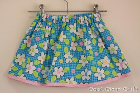 Simple Skirt (2)