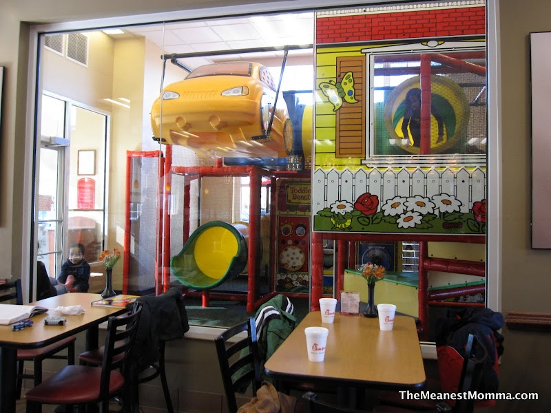 Good Fast Food Restaurants In My Area