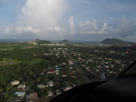23. spre sud St Lucia.JPG