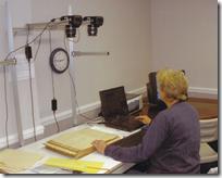 Tuscaloosa系谱学会所节省的记录