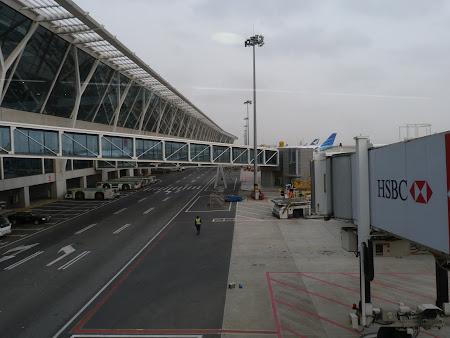 Aeroport Shanghai