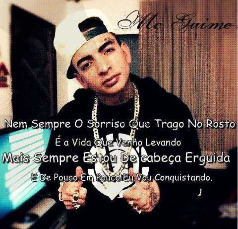 Mc Guime Frases Quotes Links