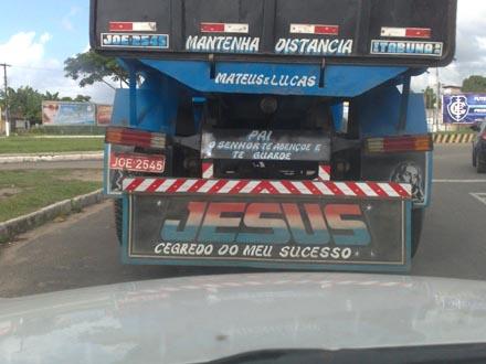 Frases De Parachoques De Caminhões Quotes Links