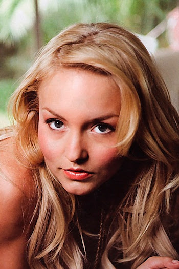 Angelique Boyer Foto 34