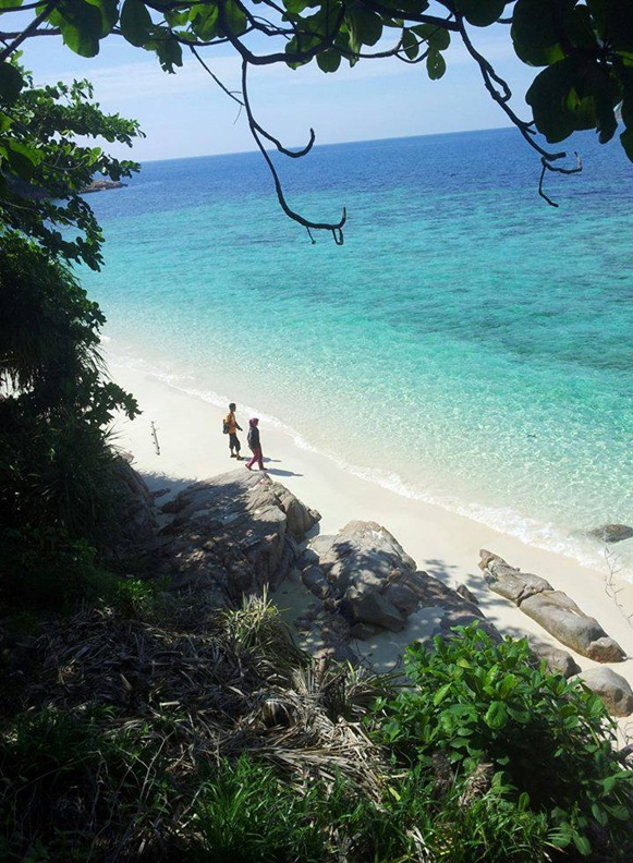 Pulau Bidong