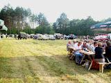 Vakaronė Valiūkiškių kaime