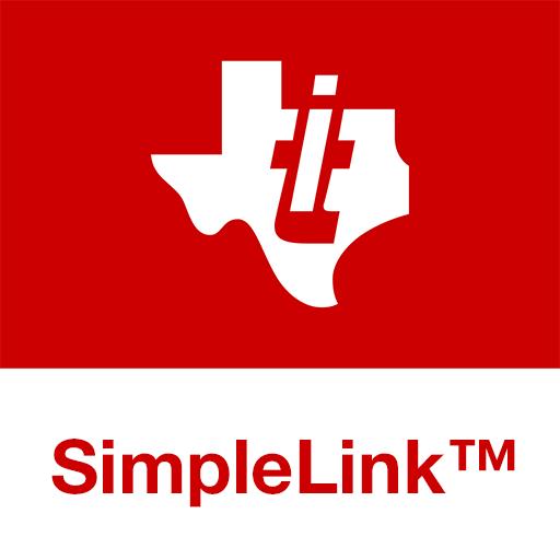 SimpleLink™ Wi-Fi® Starter LOGO-APP點子