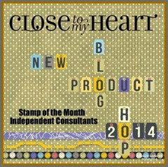 CTMH Annual Inspirations 2014 New Product Blog Hop