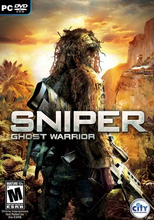 Sniper Ghost Warrior Full