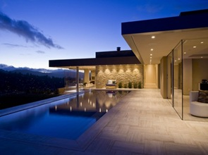 Diseño-piscina-borde-infinito
