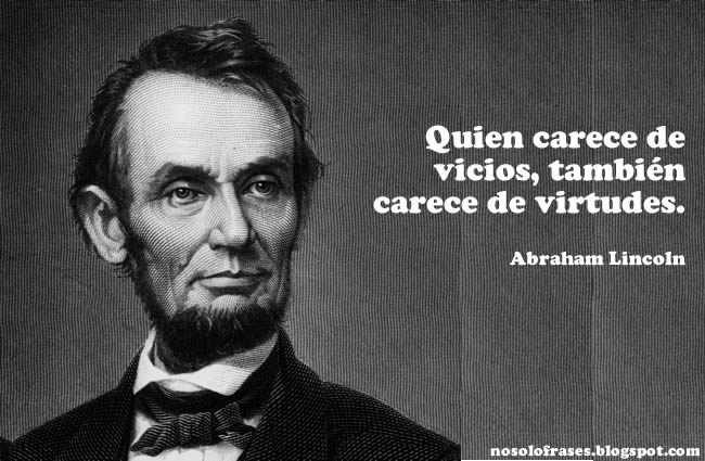Frases Lincoln