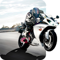Extreme Traffic Bike Racer 3D icon