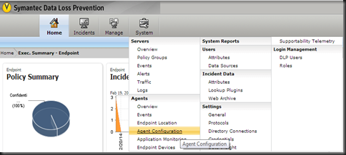 IT (Mis)Adventures in Namibia: Disabling the Symantec DLP